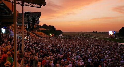 Newmarket Races concert evening.jpg
