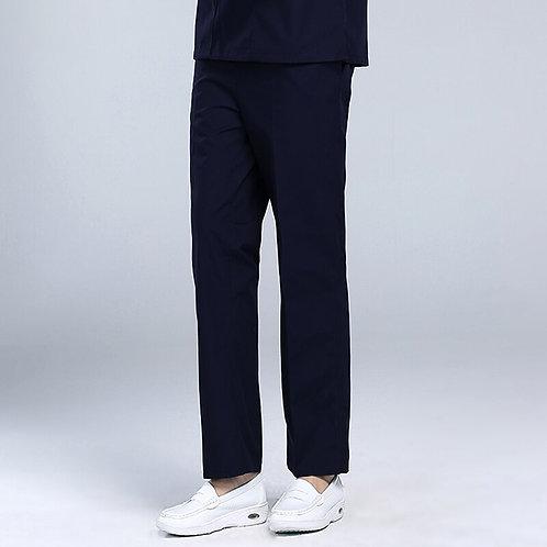 Scrub Set V-Neck Tops+pants Uniform