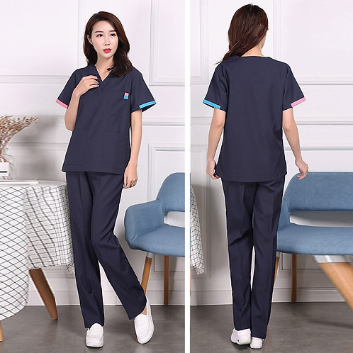 Nursing Uniform Scrubs Medical Uniforms Women
