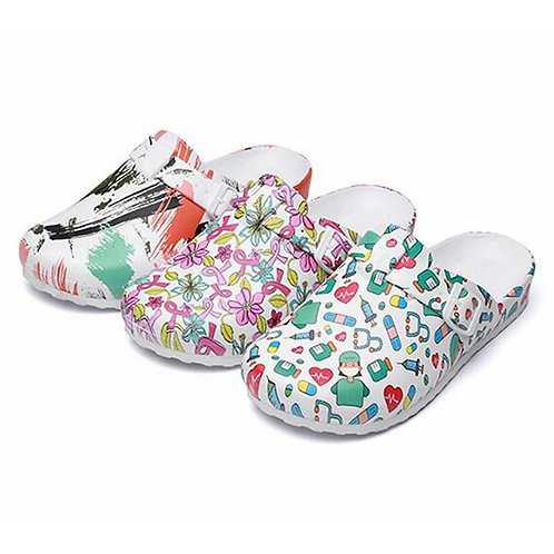 Medical Work Slippers Hospital Laboratory Doctor Nurse Soft Shoes