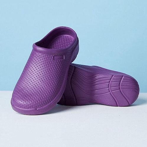 Waterproof Sandal for Doctors EVA Surgical Footwear Operating Room Lab Slippers