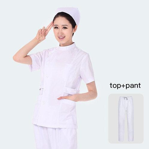 Viaoli  Nursing Uniform Scrubs