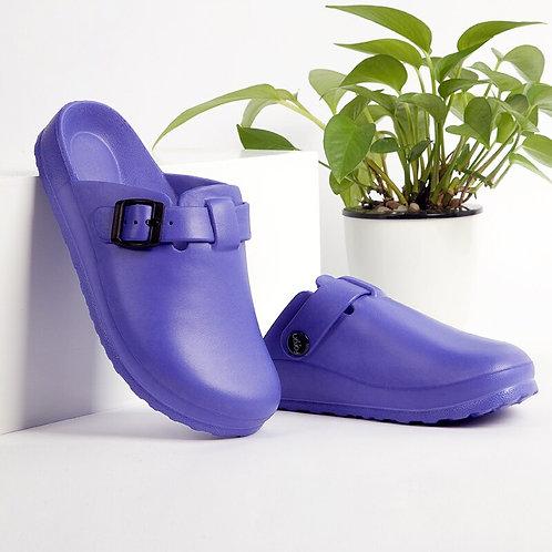 EVA Anti-Slip Ultralight Hospital Sandal OR Work Shoes Nursing Shoes Clogs