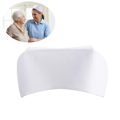 Women Nurse Hat Nurse Cap Headband Costume Cap