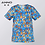 Thumbnail: Male Female Dental Clinic Supplies Nurse Women Uniforms Shirt
