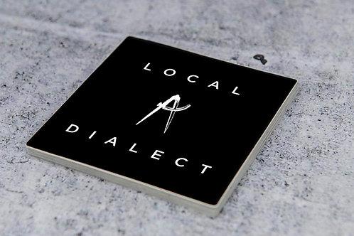Local Dialect Sticker