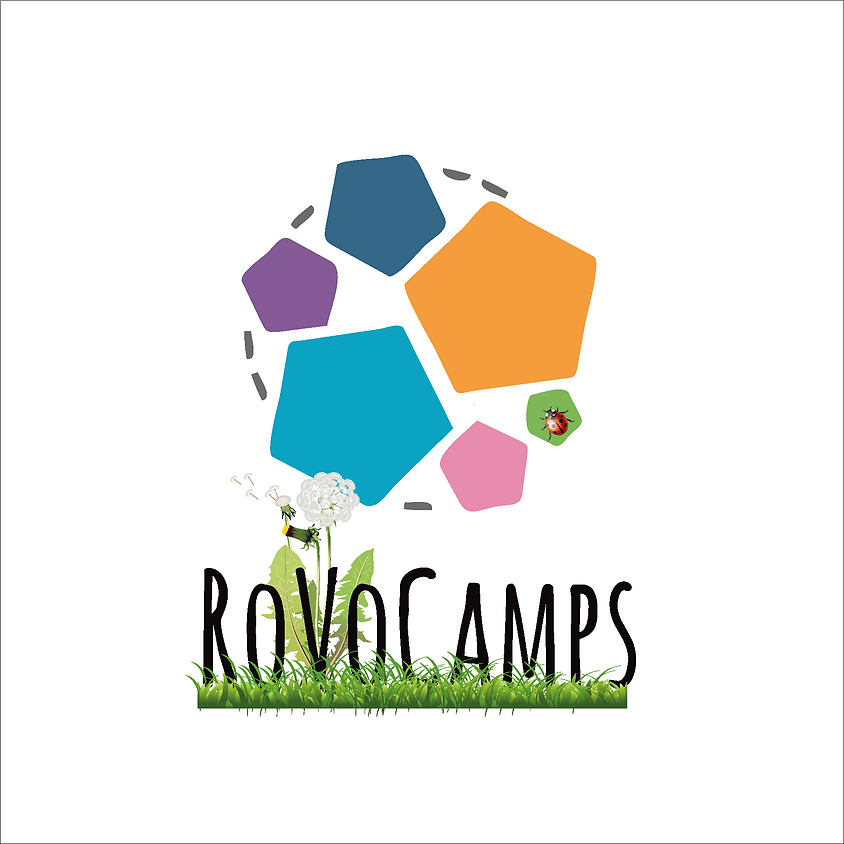 Camp zu Pfingsten