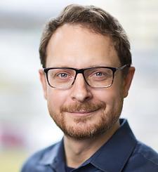 Dr. Stefan M. Weber