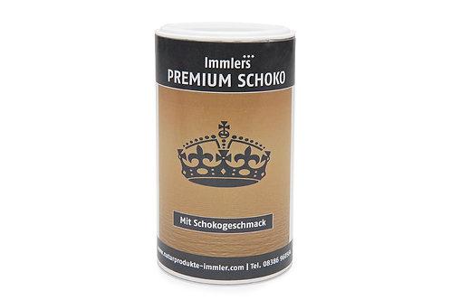 Immlers Premium Schoko