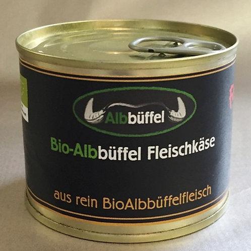 Failenschmid Bio-Albbüffel Fleischkäse 200 g. Dose