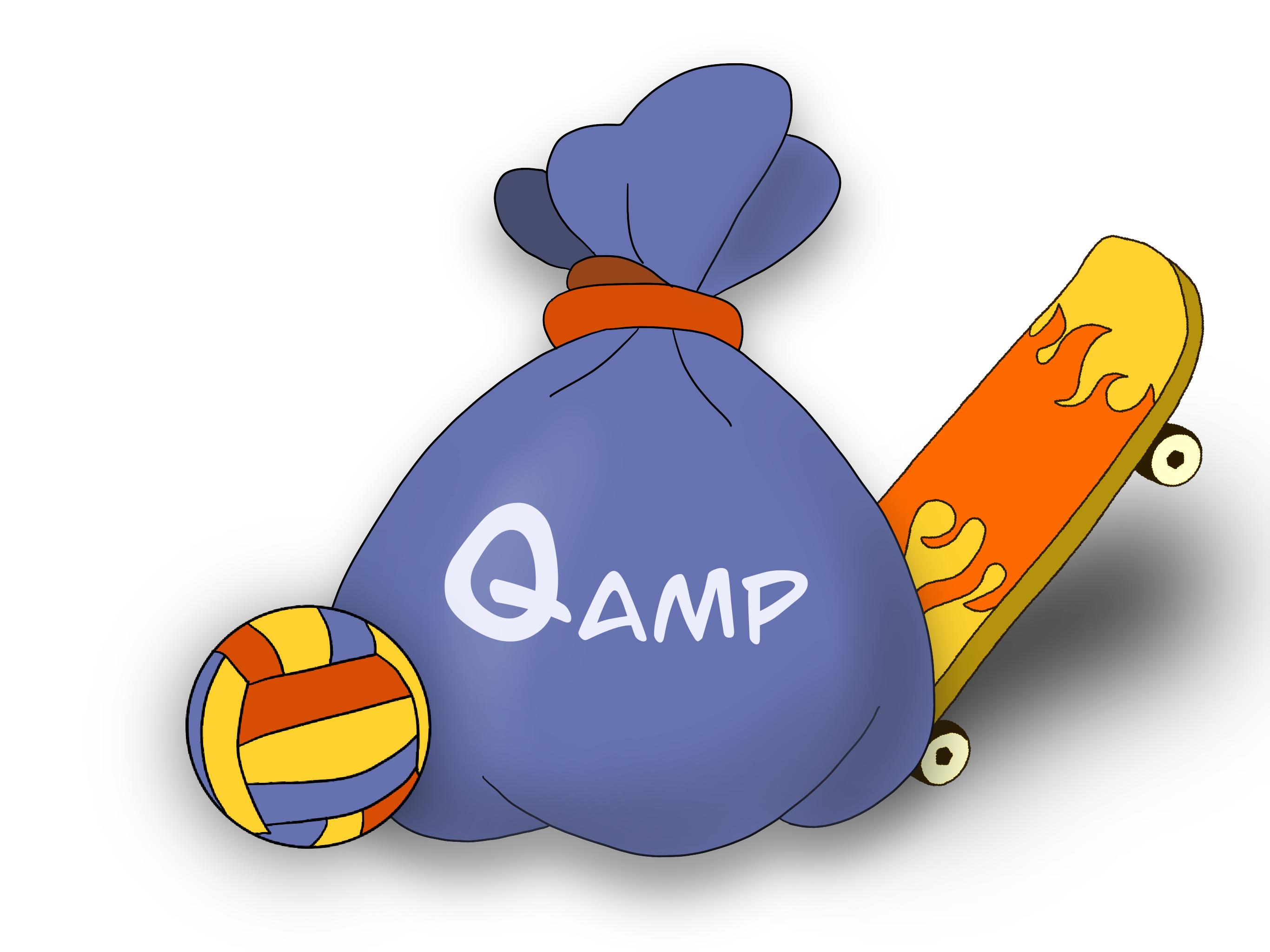 Vorgespräch Qamp Ferienbetreuung