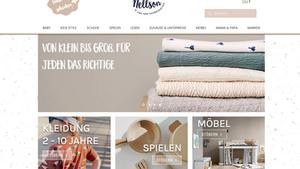 Frau Nellson - Kinderkleidungsgeschäft in Frankfurt