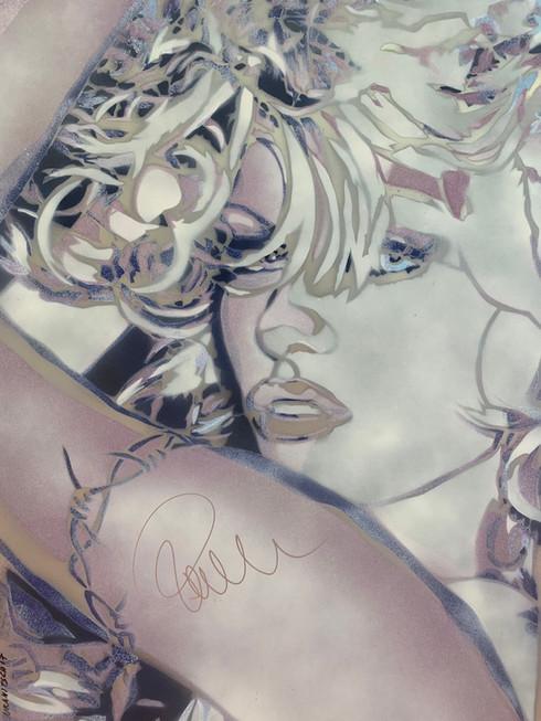 Pamela Anderson - Wolfgang Uranitsch