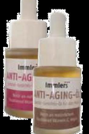 Anti Aging Öle für Männer und Frauen