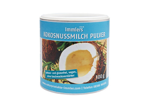 Immlers Kokosnussmilchpulver