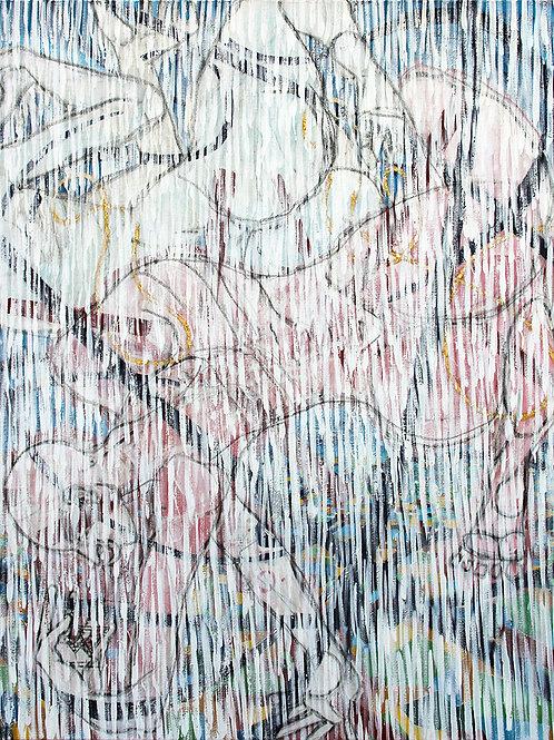 Great illusion, falling apart angels 1 - Emmerich Weissenberger
