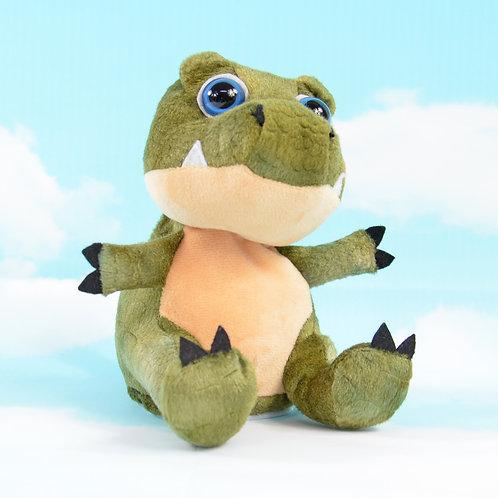 "Laber-Dino ""Babytooth"""
