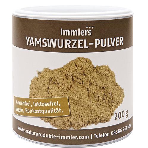 Immlers Yamswurzel-Pulver
