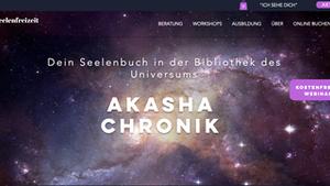 Akasha Chronik