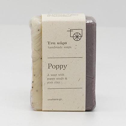 Seife Poppy/ 100g