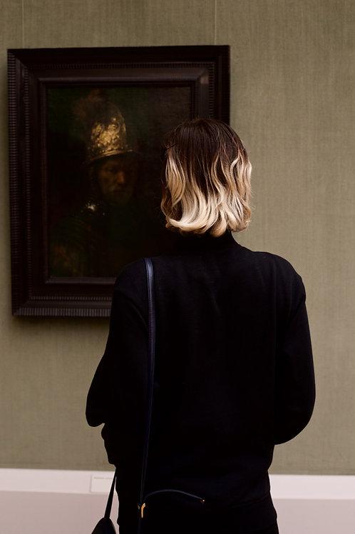 Rembrandt - Stefan Draschan