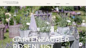 Veranstaltung Gartenzauber im Kamptal Österreich