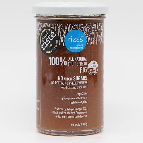 Feigenmarmelade 300g 76% Frucht