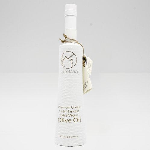 Marmaro Olivenöl /greek extra virgin/Premium 0,5l