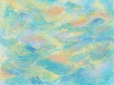 Wellenklang - Eveline Aberer-Grass