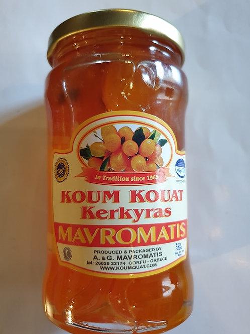 Kumquat in Sirup eingelegt 400g