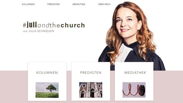Evangelische Priesterin & Journalistin