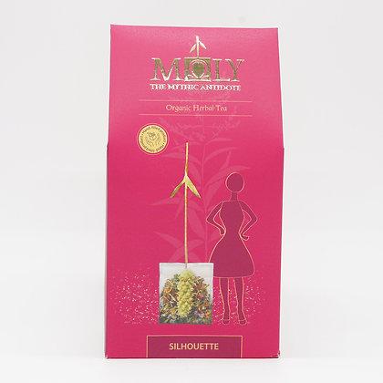 Silhouette / Organic Herbal Tea 23g