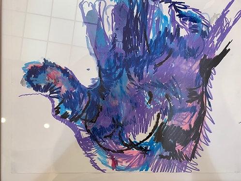 Hand 2 - Elisabeth Payer