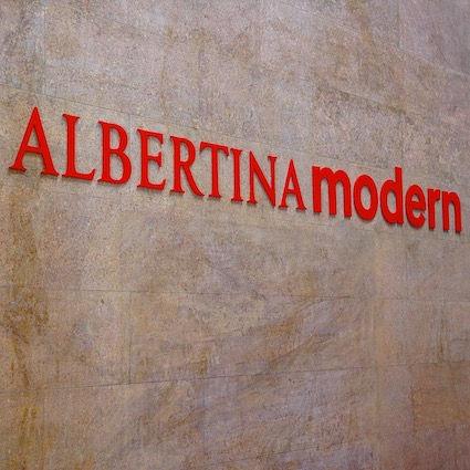 Führung durch Albertina