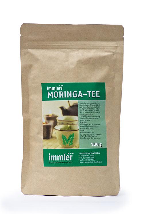 Immlers Moringa Tee