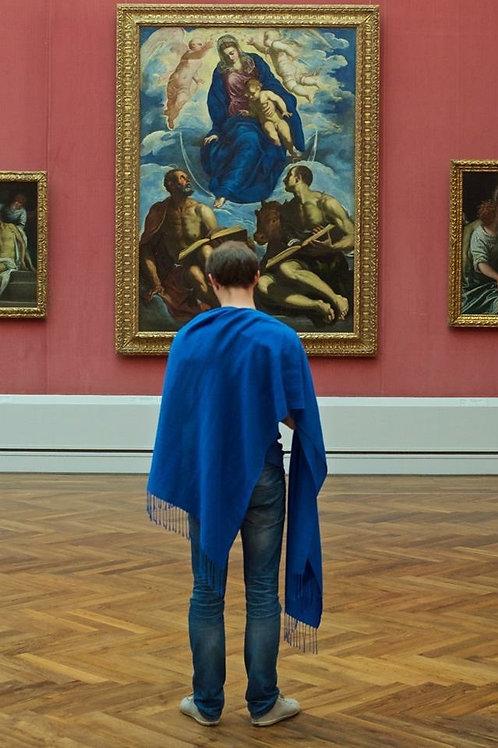 Tintoretto - Stefan Draschan