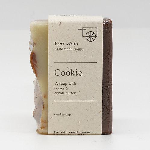Seife Cookie
