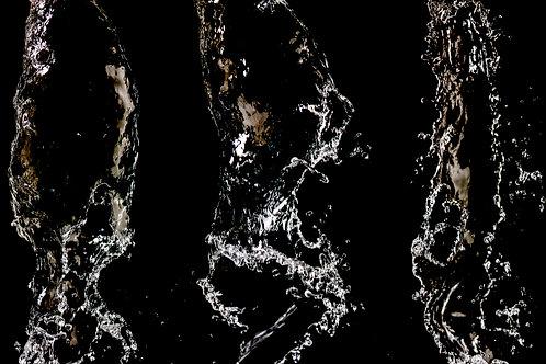 Dancing Water - Michael van Emde Boas