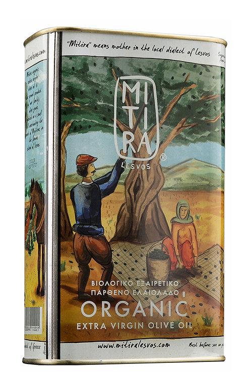 Mitiras Olivenöl Metalldose 500g
