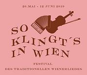 """Festival """"So klingt´s in Wien"""""""