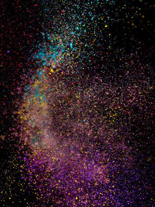 Contemporary Cosmos 5 - Michael van Emde Boas