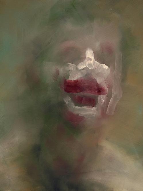 Untitled 02 - Wolfgang Grinschgl