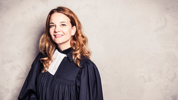 Julia Schnizlein Pastorin