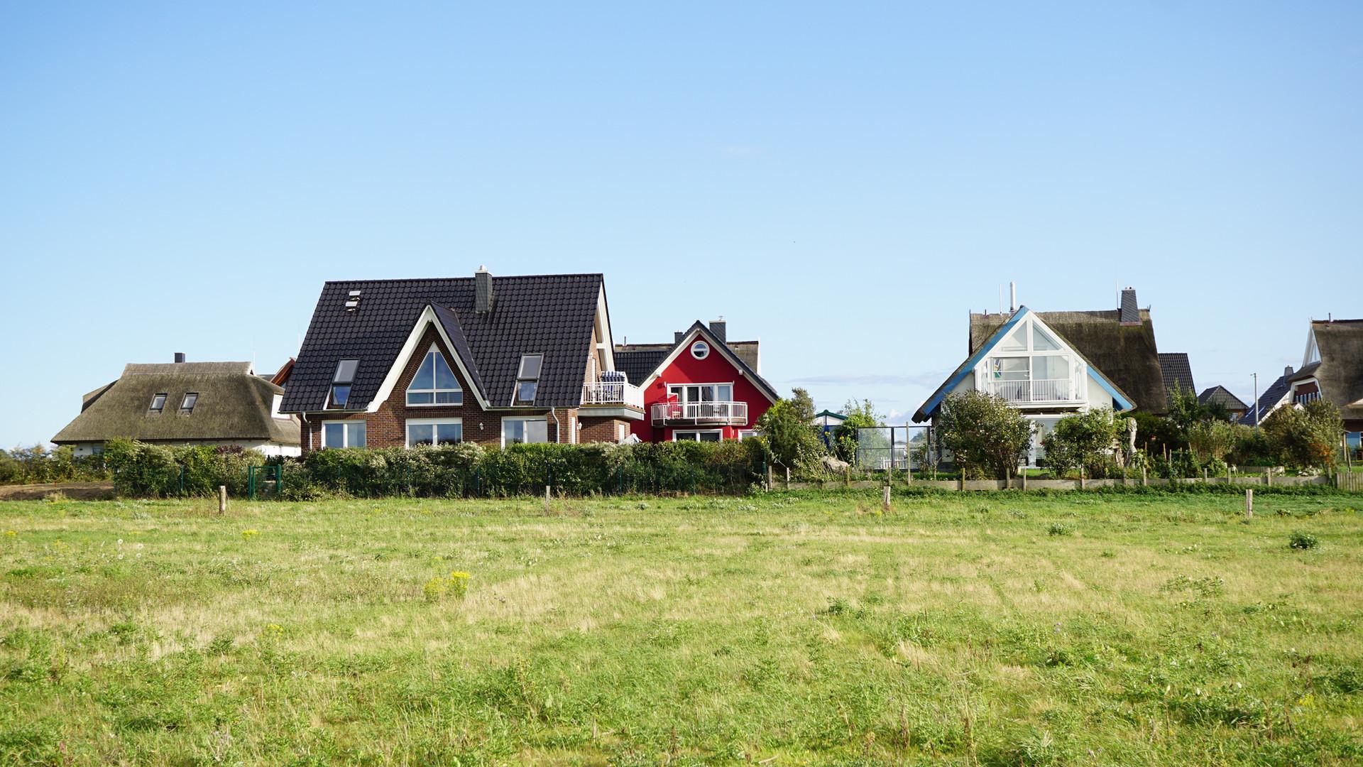 Ferienhaus Villa Küstenhus auf Rügen
