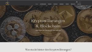 Dezentrale - Kryptowährungen
