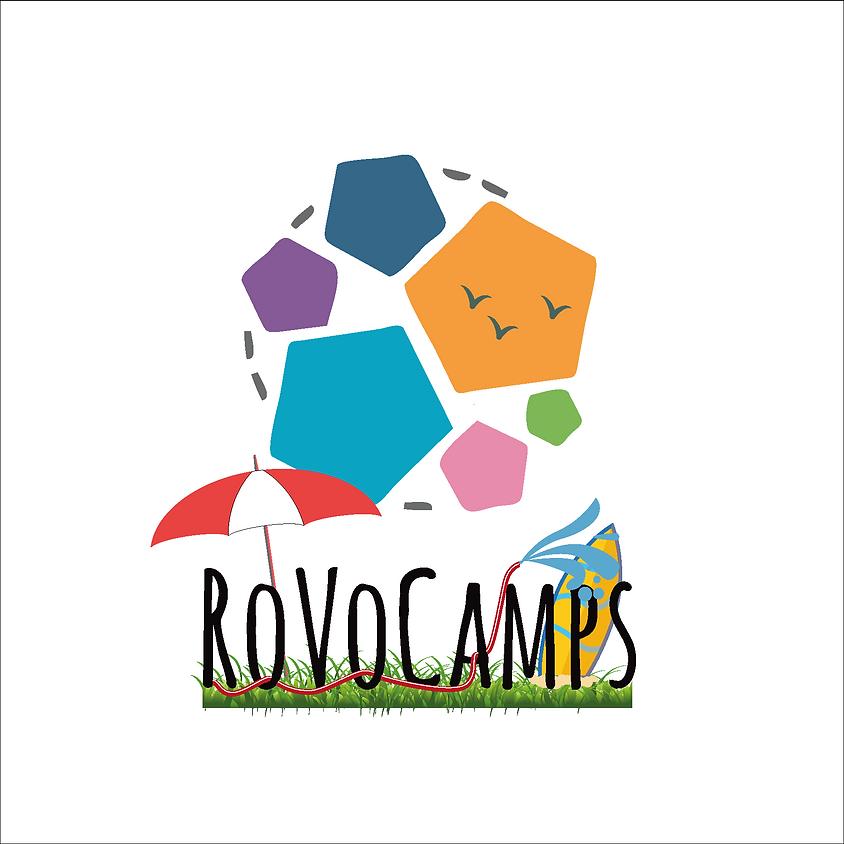 Camp III in den Sommerferien