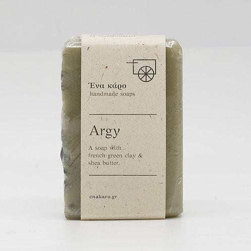 Seife Argy 100g
