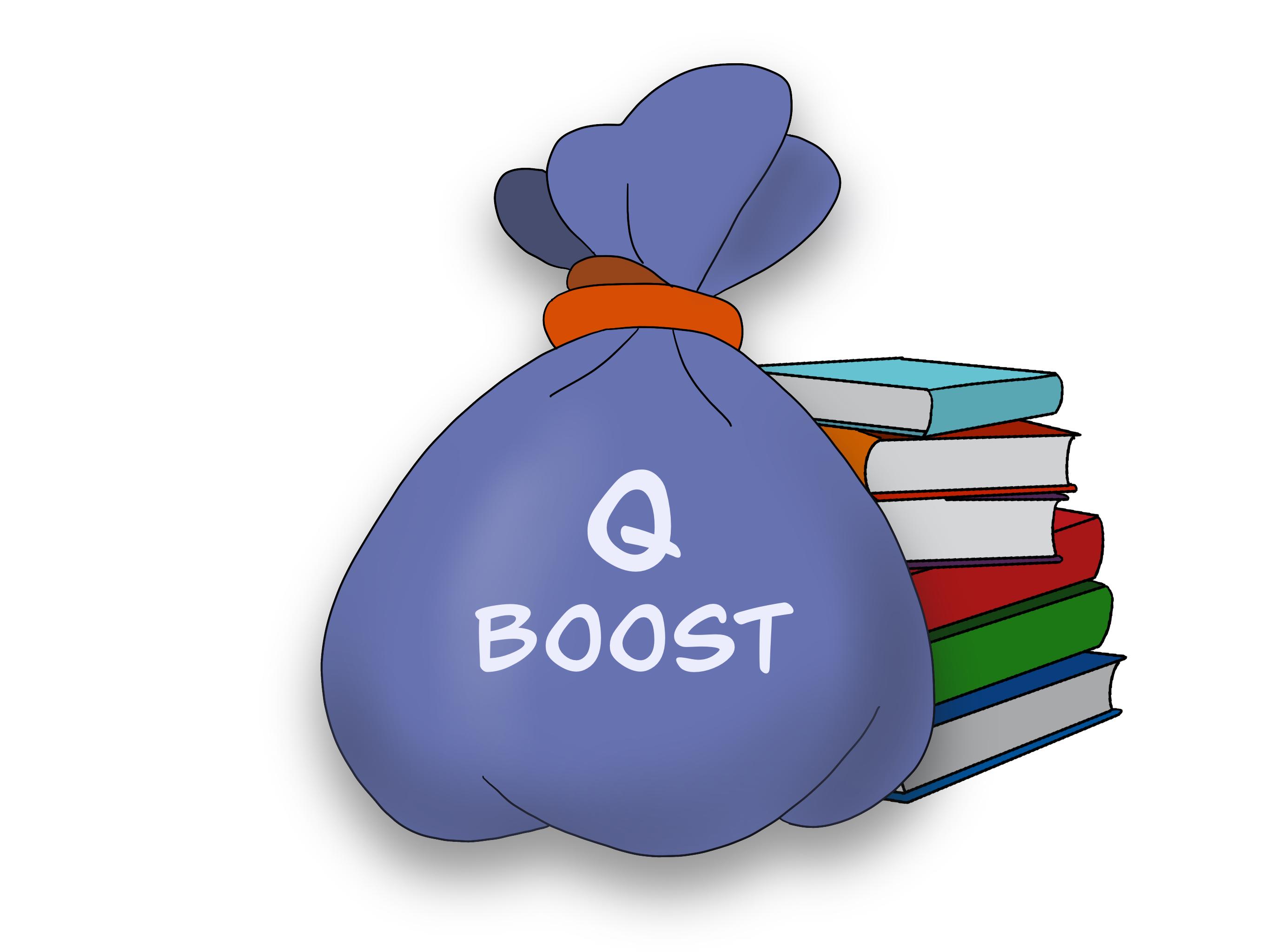Vorgespräch Q-Boost Nachhilfe
