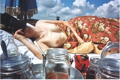 Zuckerhut - Bruno Richard Musenvogt