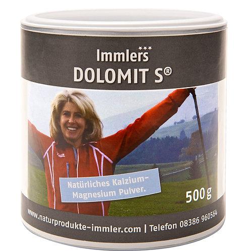 Immlers Dolomit